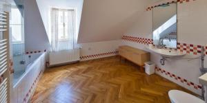 Charles Bridge Apartments, Apartmány  Praha - big - 33