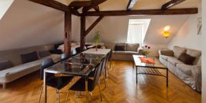 Charles Bridge Apartments, Apartmány  Praha - big - 16