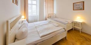Charles Bridge Apartments, Apartmány  Praha - big - 40