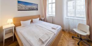 Charles Bridge Apartments, Apartmány  Praha - big - 65