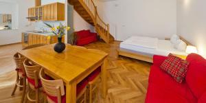 Charles Bridge Apartments, Apartmány  Praha - big - 53
