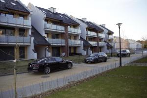 Apartament Klaudynka