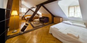 Charles Bridge Apartments, Apartmány  Praha - big - 5