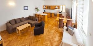 Charles Bridge Apartments, Apartmány  Praha - big - 6