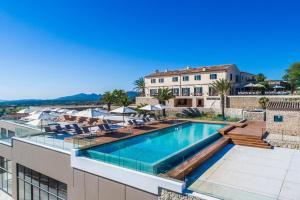 Carrossa Hotel Spa Villas (10 of 80)
