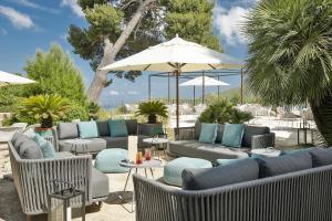 Carrossa Hotel Spa Villas (16 of 80)