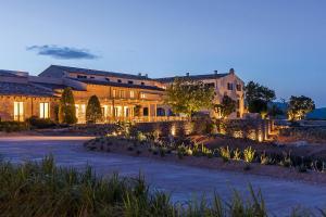 Carrossa Hotel Spa Villas (18 of 80)