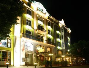 Grand Hotel London, Отели  Варна - big - 40
