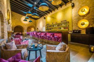 Carrossa Hotel Spa Villas (11 of 80)