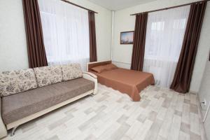 Apartment on Chuykova - Kinderi