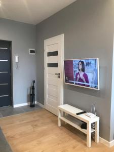 Apartament SZTOKHOLM