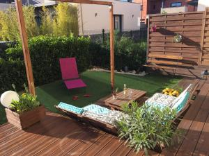 Accommodation in Toulouges