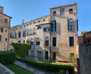 Palazzo Contarini Della Porta Di Ferro - AbcAlberghi.com