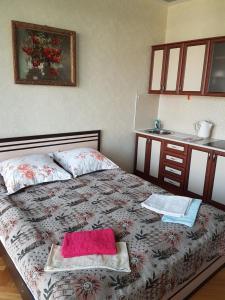 Апартаменты Берег Черного моря