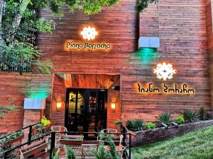Piano Borracho Boutique Hotel Old Tbilisi