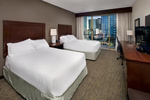 Wyndham San Diego Bayside, Hotels  San Diego - big - 68