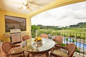Los Suenos Resort Del Mar 3E, Golf Cart Included