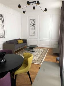Top Center Luxury Apartament