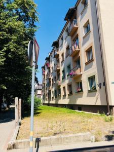 Dzitaru Apartments - Liepāja
