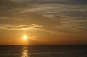 Posada del Mar, Bed & Breakfast  Las Tablas - big - 22