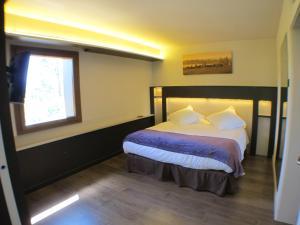 Hotel Mirador, Hotely  Lles - big - 19