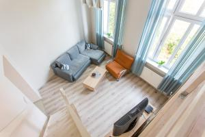 Apartament z Antresolą 2