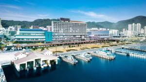 Biwako Hotel - Otsu