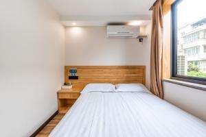Cihang Chan Apartment, Ferienwohnungen  Zhoushan - big - 19