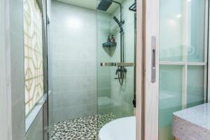 Cihang Chan Apartment, Ferienwohnungen  Zhoushan - big - 30
