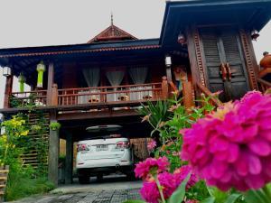 Lampang Lanna Home - Ban Bo Haeo