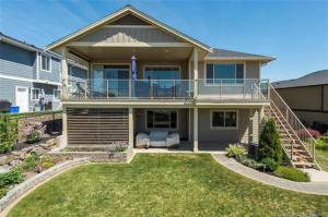 Vernon home with true Okanagan lifestyle - Hotel - Vernon