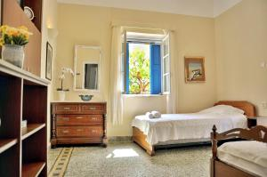 Elena's Guest House Aegina Greece
