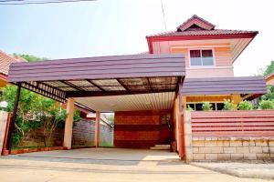 Chiang Mai Warm House near Central Festival - Bān San Pu Loi