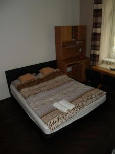Cracow Centre Rooms
