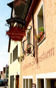 Hotel Am Siebersturm - Eckartshof