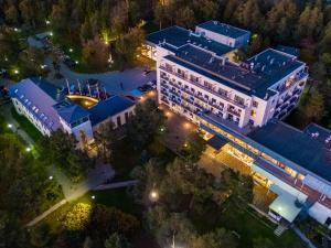 Laulasmaa Spa Hotel