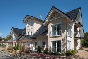 Villa Vier Inselblick