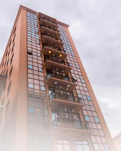 Kibo Palace Apartments