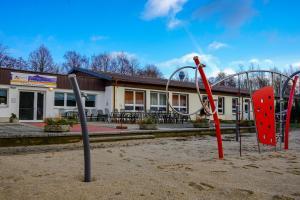 Gästehaus am Oberlausitzer Dreieck - Kurort Jonsdorf