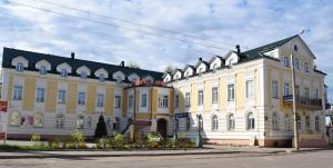 Krasnoarmeyskaya 6 - Konechnaya