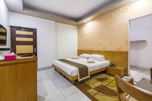 Room in a BnB in Gurgaon, by GuestHouser 8267, Prázdninové domy  Gurgáon - big - 19
