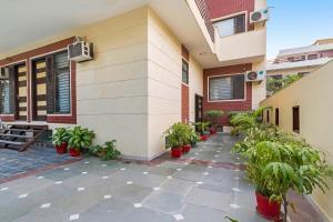 Room in a BnB in Gurgaon, by GuestHouser 8267, Prázdninové domy  Gurgáon - big - 20