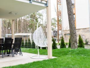 VacationClub - Rezydencja Park Orła Apartament 3
