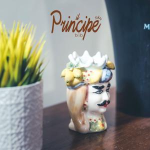 Auberges de jeunesse - Il Principe Bed & Breakfast