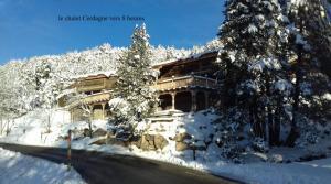 Ker Cerdagne - Hotel - Bolquère Pyrénées 2000