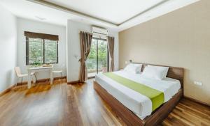 Hana 1 Apartment & Hotel Bac Ninh
