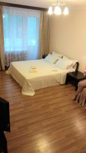 apartment Malaya Tulskaya 8