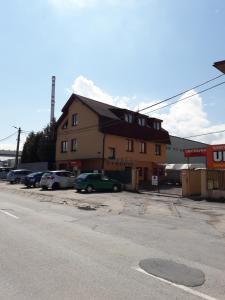 Hotel Ubytovňa Tavros Žilina Slowakei