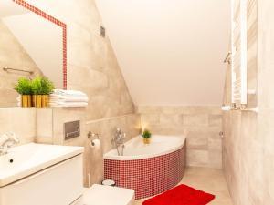 VacationClub – Osiedle Podgórze 1D Apartament 31