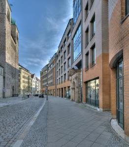 Roncalli-Haus Magdeburg - Gersdorf
